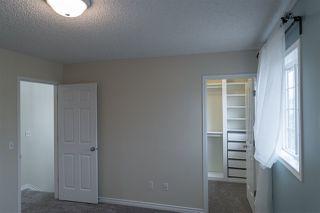 Photo 20: 33 Vega Avenue: Spruce Grove House for sale : MLS®# E4173561