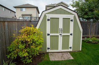 Photo 8: 33 Vega Avenue: Spruce Grove House for sale : MLS®# E4173561