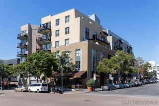 Photo 16: DOWNTOWN Condo for sale : 2 bedrooms : 1608 India St #201 in San Diego