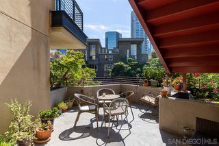 Photo 13: DOWNTOWN Condo for sale : 2 bedrooms : 1608 India St #201 in San Diego