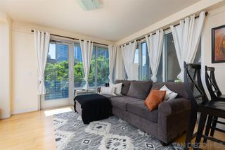 Photo 2: DOWNTOWN Condo for sale : 2 bedrooms : 1608 India St #201 in San Diego