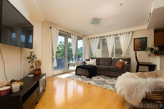 Photo 1: DOWNTOWN Condo for sale : 2 bedrooms : 1608 India St #201 in San Diego