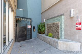 Photo 15: DOWNTOWN Condo for sale : 2 bedrooms : 1608 India St #201 in San Diego