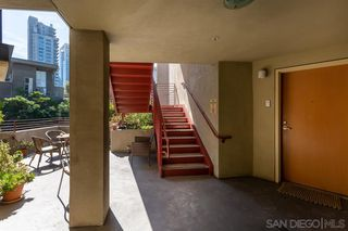 Photo 14: DOWNTOWN Condo for sale : 2 bedrooms : 1608 India St #201 in San Diego