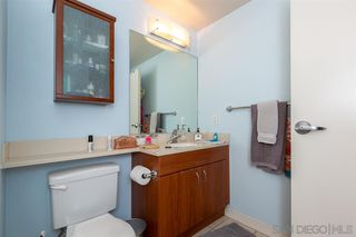 Photo 10: DOWNTOWN Condo for sale : 2 bedrooms : 1608 India St #201 in San Diego