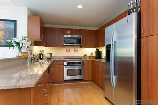 Photo 4: DOWNTOWN Condo for sale : 2 bedrooms : 1608 India St #201 in San Diego