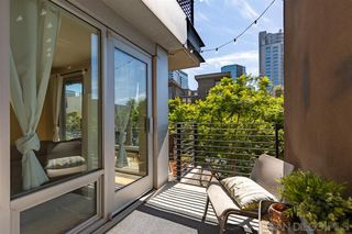Photo 7: DOWNTOWN Condo for sale : 2 bedrooms : 1608 India St #201 in San Diego