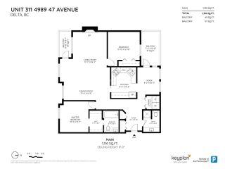 "Photo 20: 311 4989 47 Avenue in Delta: Ladner Elementary Condo for sale in ""PARK REGENT ESTATES"" (Ladner)  : MLS®# R2421936"