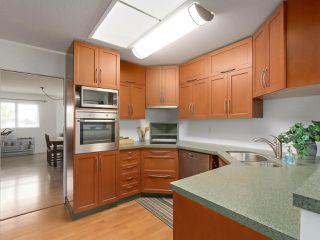"Photo 8: 311 4989 47 Avenue in Delta: Ladner Elementary Condo for sale in ""PARK REGENT ESTATES"" (Ladner)  : MLS®# R2421936"