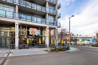 """Photo 17: 107 181 W 1ST Avenue in Vancouver: False Creek Condo for sale in """"BROOK"""" (Vancouver West)  : MLS®# R2422787"""