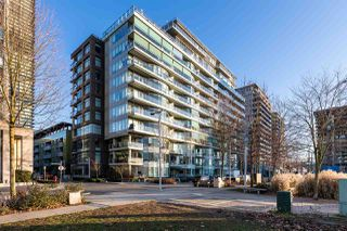 """Photo 16: 107 181 W 1ST Avenue in Vancouver: False Creek Condo for sale in """"BROOK"""" (Vancouver West)  : MLS®# R2422787"""