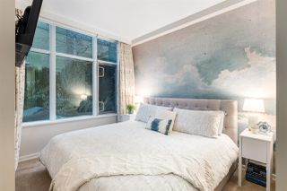 """Photo 11: 107 181 W 1ST Avenue in Vancouver: False Creek Condo for sale in """"BROOK"""" (Vancouver West)  : MLS®# R2422787"""