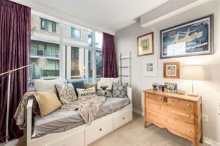 """Photo 13: 107 181 W 1ST Avenue in Vancouver: False Creek Condo for sale in """"BROOK"""" (Vancouver West)  : MLS®# R2422787"""