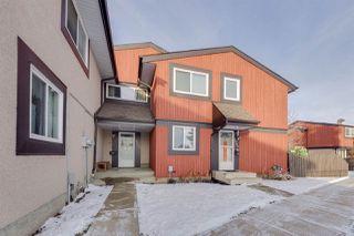 Main Photo: 18223 84 Avenue in Edmonton: Zone 20 Townhouse for sale : MLS®# E4182015