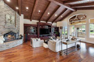 Photo 6: RANCHO SANTA FE House for sale : 7 bedrooms : 15611 Via De Santa Fe