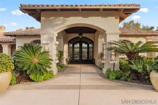 Photo 4: RANCHO SANTA FE House for sale : 7 bedrooms : 15611 Via De Santa Fe