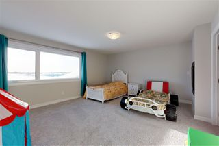 Photo 22: 2237 KELLY Crescent in Edmonton: Zone 56 House for sale : MLS®# E4184318
