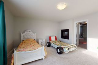Photo 23: 2237 KELLY Crescent in Edmonton: Zone 56 House for sale : MLS®# E4184318