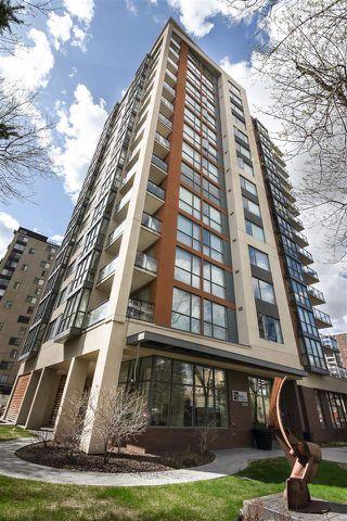 Photo 38: 904 10046 117 Street in Edmonton: Zone 12 Condo for sale : MLS®# E4191967