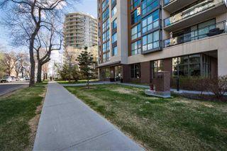 Photo 41: 904 10046 117 Street in Edmonton: Zone 12 Condo for sale : MLS®# E4191967