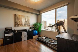 Photo 24: 904 10046 117 Street in Edmonton: Zone 12 Condo for sale : MLS®# E4191967