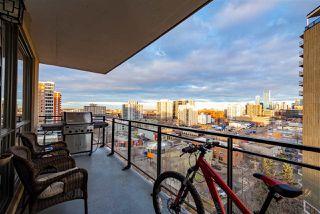 Photo 27: 904 10046 117 Street in Edmonton: Zone 12 Condo for sale : MLS®# E4191967