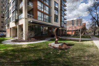 Photo 44: 904 10046 117 Street in Edmonton: Zone 12 Condo for sale : MLS®# E4191967