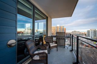 Photo 30: 904 10046 117 Street in Edmonton: Zone 12 Condo for sale : MLS®# E4191967