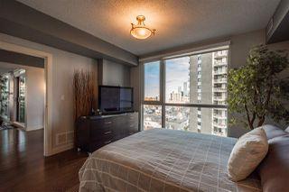Photo 14: 904 10046 117 Street in Edmonton: Zone 12 Condo for sale : MLS®# E4191967
