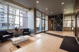 Photo 36: 904 10046 117 Street in Edmonton: Zone 12 Condo for sale : MLS®# E4191967