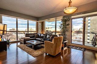 Photo 2: 904 10046 117 Street in Edmonton: Zone 12 Condo for sale : MLS®# E4191967