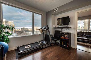 Photo 23: 904 10046 117 Street in Edmonton: Zone 12 Condo for sale : MLS®# E4191967