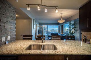 Photo 9: 904 10046 117 Street in Edmonton: Zone 12 Condo for sale : MLS®# E4191967