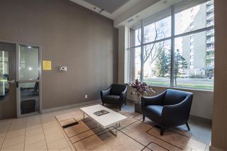 Photo 32: 904 10046 117 Street in Edmonton: Zone 12 Condo for sale : MLS®# E4191967