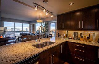 Photo 6: 904 10046 117 Street in Edmonton: Zone 12 Condo for sale : MLS®# E4191967