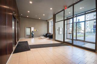 Photo 37: 904 10046 117 Street in Edmonton: Zone 12 Condo for sale : MLS®# E4191967
