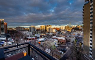 Photo 28: 904 10046 117 Street in Edmonton: Zone 12 Condo for sale : MLS®# E4191967