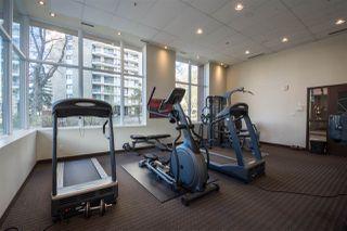 Photo 33: 904 10046 117 Street in Edmonton: Zone 12 Condo for sale : MLS®# E4191967