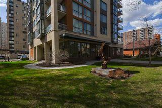 Photo 43: 904 10046 117 Street in Edmonton: Zone 12 Condo for sale : MLS®# E4191967