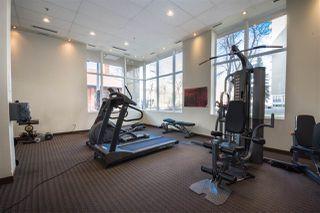 Photo 34: 904 10046 117 Street in Edmonton: Zone 12 Condo for sale : MLS®# E4191967