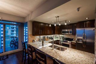 Photo 8: 904 10046 117 Street in Edmonton: Zone 12 Condo for sale : MLS®# E4191967