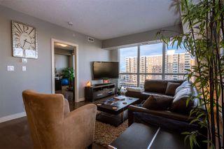 Photo 4: 904 10046 117 Street in Edmonton: Zone 12 Condo for sale : MLS®# E4191967