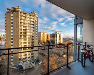 Photo 31: 904 10046 117 Street in Edmonton: Zone 12 Condo for sale : MLS®# E4191967