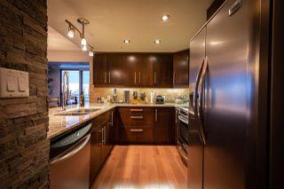 Photo 7: 904 10046 117 Street in Edmonton: Zone 12 Condo for sale : MLS®# E4191967