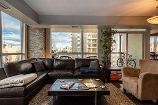 Photo 3: 904 10046 117 Street in Edmonton: Zone 12 Condo for sale : MLS®# E4191967