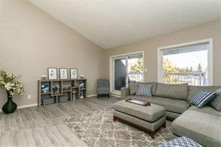 Photo 2: 3 6220 172 Street in Edmonton: Zone 20 Townhouse for sale : MLS®# E4192244