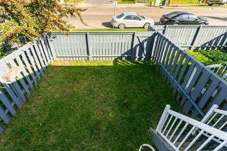 Photo 15: 3 6220 172 Street in Edmonton: Zone 20 Townhouse for sale : MLS®# E4192244