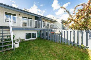 Photo 16: 3 6220 172 Street in Edmonton: Zone 20 Townhouse for sale : MLS®# E4192244