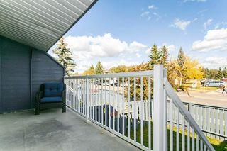 Photo 14: 3 6220 172 Street in Edmonton: Zone 20 Townhouse for sale : MLS®# E4192244