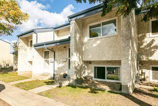 Photo 1: 3 6220 172 Street in Edmonton: Zone 20 Townhouse for sale : MLS®# E4192244